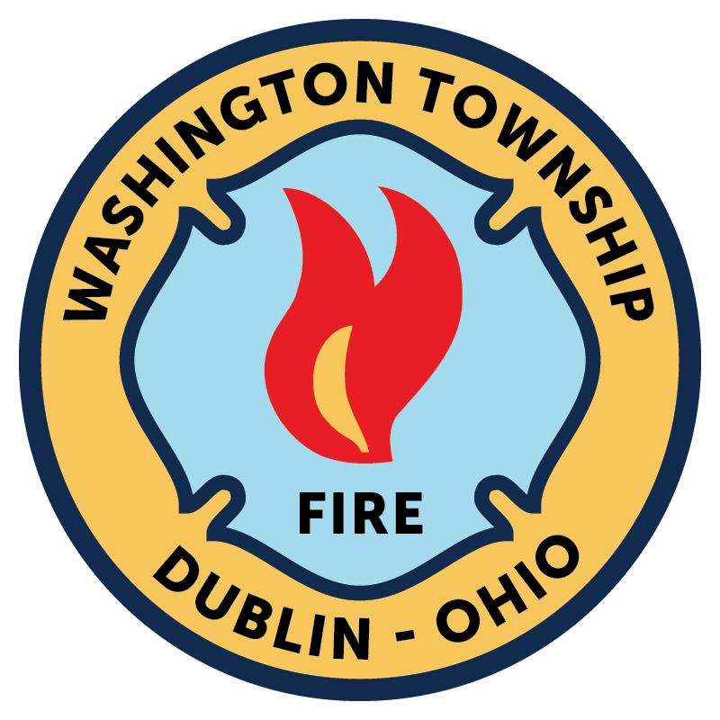 Washington Township Fire Dept Logo