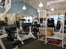 Station 91 Gym