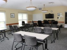 Meeting room at station 93