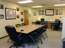 Conference Room at Station 95